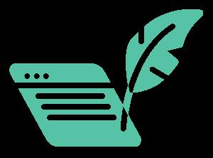 Content writing - Clover marketing