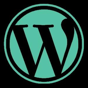 Web design logo - Clover marketing